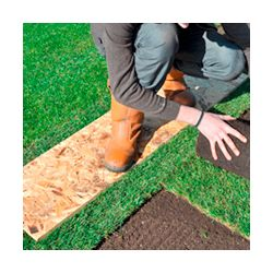 Turf Laying Boards - 2
