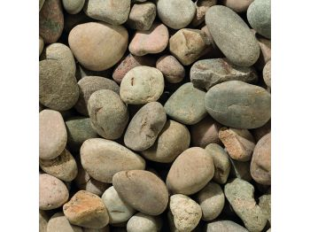 Scottish Pebbles 30-50mm - 875kg Bag