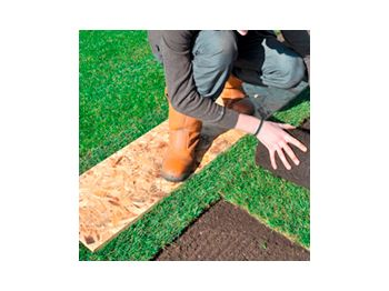 Turf Laying Boards -  Pair