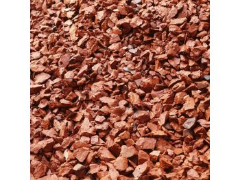 Red Aggregate Gravel 20mm - 875kg